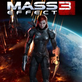 Cronache Codexiane – Mass Effect 2 e 3