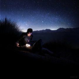 Cronache Codexiane – Il pianeta Eden Prime – Mass Effect