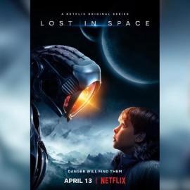 Lost in Space – La nuova serie tv Netflix si mostra in un trailer ufficiale