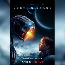 Lost in Space – La nuova serie tv Netflix si mostra in un trailer ufficiale