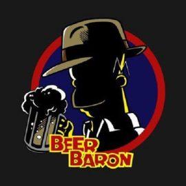Bobbonauta Live Homebrewing – Diventa il Barone Birra!