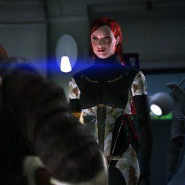 Cronache Codexiane – Shepard primo Spettro Umano – Mass Effect