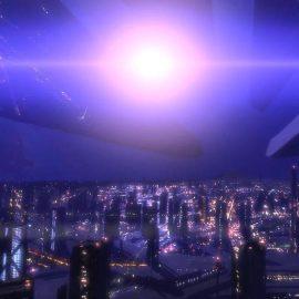 Cronache Codexiane – Rapporto al Consiglio – Mass Effect