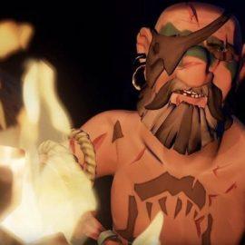 The Hungering Deep – Abbiamo provato il primo DLC gratuito di Sea Of Thieves!