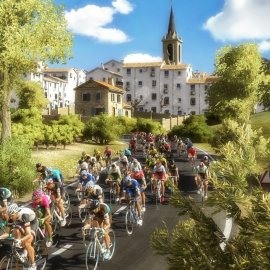 Pro Cycling Manager 2018 – Recensione – PC Windows