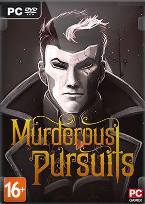 Murderous Pursuits – Recensione – PC Windows