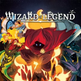 Wizard of Legend – Arriva su Humble Bundle un interessante dungeon crawler
