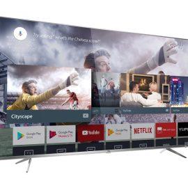 TCL presenta le nuove smartTV della serie P6