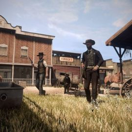 Wild West Online – Anteprima – PC Windows
