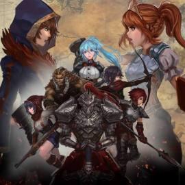 Fallen Legion: Rise to Glory – Dal 29 Maggio su Nintendo Switch
