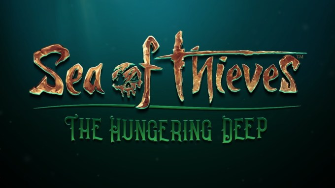 The Hungering Deep - Abbiamo provato il primo DLC gratuito di Sea Of Thieves! News Videogames