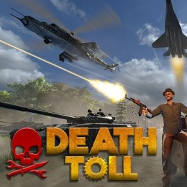 Death Toll – Recensione – PC Windows