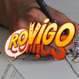 Rovigo Comics 2018 – Confermata la presenza di Cyrano Comics