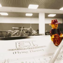 Player 2 Orchestra – L'orchestra nerd debutterà il 6 di Luglio!