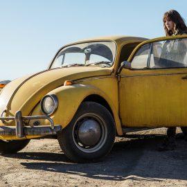 Bumblebee – Arriva il primo trailer dello spinoff dei Transformers