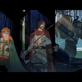 The Banner Saga 1 e 2 – Di nuovo gratis per gli utenti Twitch Prime