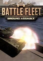 Battle Fleet: Ground Assault – Recensione – PC