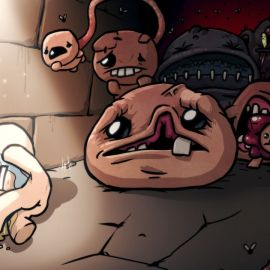 The Binding of Isaac: Four Souls – Anteprima – Kickstarter – BoardGame!