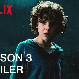 Stranger Things 3 – La terza stagione arriverà nel 2019