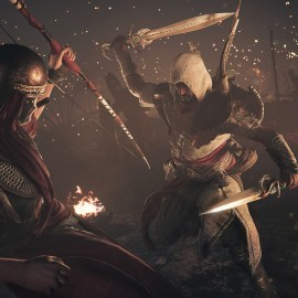 Assassin's Creed Odyssey – Ubisoft annuncia una serie di nuovi prodotti dedicati