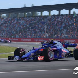F1 2018 – La nuova modalità Carriera è il fiore all'occhiello