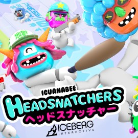 Headsnatchers – Recensione Early Access – PC Windows