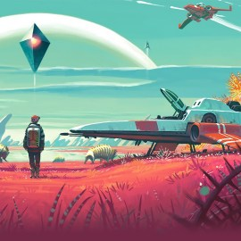No Man's Sky – Disponibile in versione fisica su Xbox One