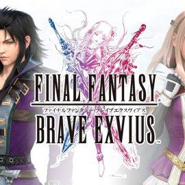 Final Fantasy: Brave Exvius – Nuova collaborazione con Deus Ex