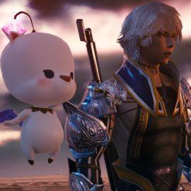Mobius Final Fantasy – Un compleanno in compagnia di FFX