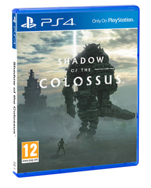 Shadow of the Colossus Remake – Recensione – PS4