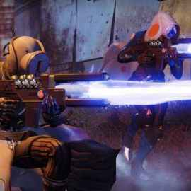 Destiny 2 Forsaken (I Rinnegati) – I contenuti esclusivi PS4