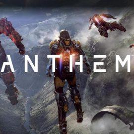 Rumor – Anthem in arrivo su EA Access!