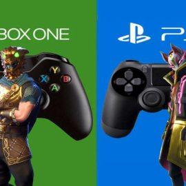 Sony – Si al Cross-Play su PlayStation 4, si comincia con Fortnite