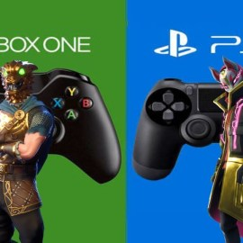Sony – Si al Cross-Play su PlayStation 4, si comincia con Fortnite