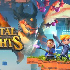 Portal Knights – Arriva il Villainous Update!