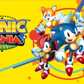 Sonic Mania Plus – Recensione – PS4, Xbox One, Switch, PC
