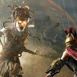 Assassin's Creed Odyssey – Nuovo Trailer di Lancio