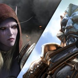 World of Warcraft: Battle for Azeroth – Fronte di Guerra e Nuova Incursione