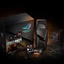 ASUS ROG – Nuova linea di prodotti per COD: Black Ops 4