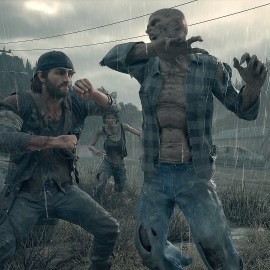 Days Gone – Gli Zombie sono come quelli del film 28 giorni dopo