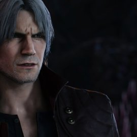 Capcom non ha previsto supporto post-lancio per Devil May Cry 5