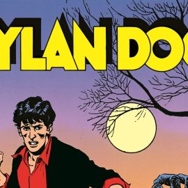 Buon compleanno, Dylan Dog! 32 anni di storia…