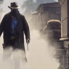 Red Dead Redemption 2 – Devolver Digital lancia messaggi a Rockstar