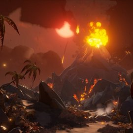 Sea of Thieves – Slitta di qualche giorno Forsaken Shores