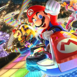 Mario Kart 8 Deluxe – Recensione – Switch