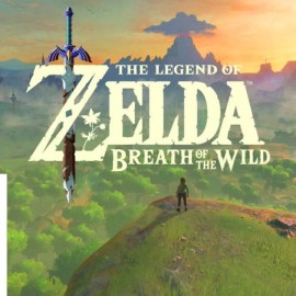 Nintendo Switch – The Legend Of Zelda – Nuovo episodio in arrivo?