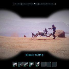 Memories of Mars – In Accesso Anticipato parte la terza stagione su Steam