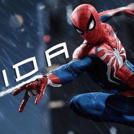 """Marvel's Spider-Man la Guida – Trofeo """"Impronte di Gatta"""""""