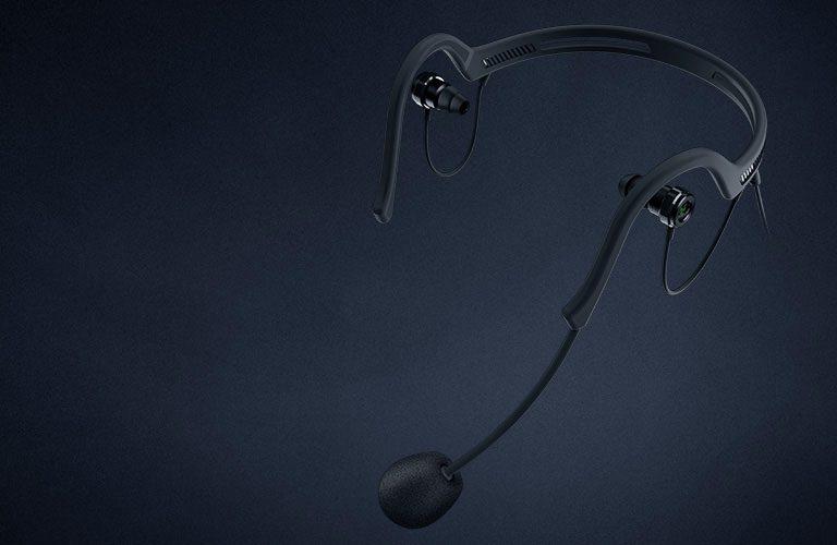 Razer Ifrit - Cuffie per Trasmissioni Pro-Grade, scelta al TOP. Hi-Tech Nerd&Geek