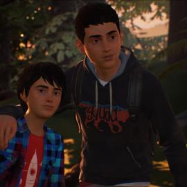 Life is Strange 2 – Un Trailer ci presenta Sean Diaz